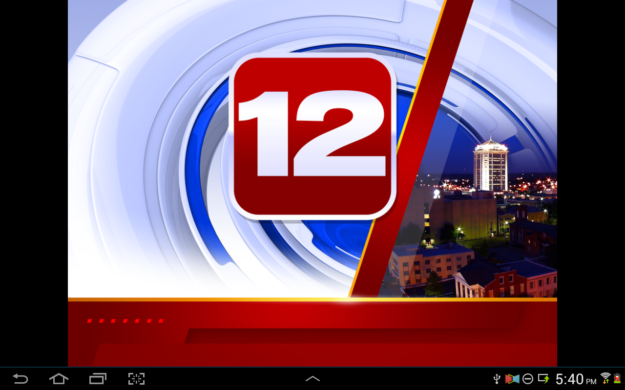 WSFA 12 News - screenshot