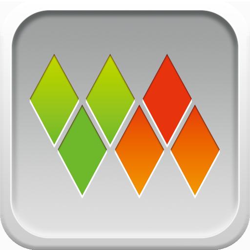 Wisemen Financial App 商業 App LOGO-硬是要APP
