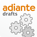 adiante drafts by adiante apps icon