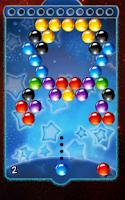 Screenshot of Casual Bubble Popping