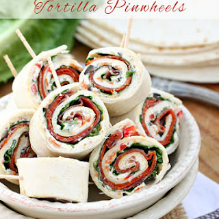Cream Cheese And Dried Beef Pinwheels Recipes.