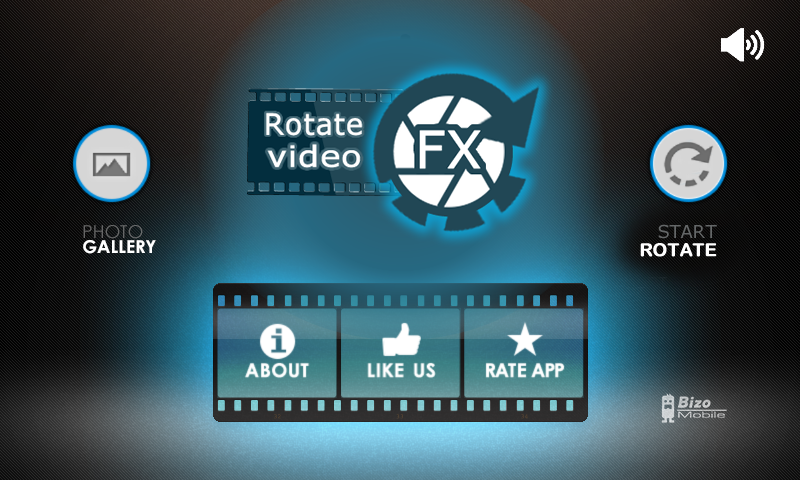 Rotate video fx 151 seedroid did ccuart Image collections