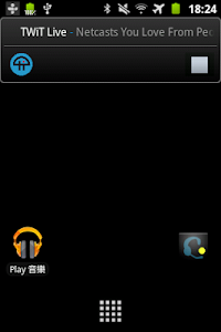 HF Button Widget (<=KitKat) screenshot 2