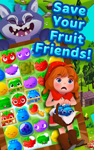 Fruit Splash Mania- screenshot thumbnail