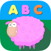 ABC Learn Animals and Letters