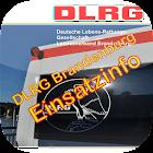 DLRG Brandenburg - Einsatzinfo icon