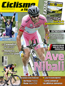 Ciclismo a Fondo screenshot 2