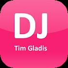 DJ Tim Gladis icon