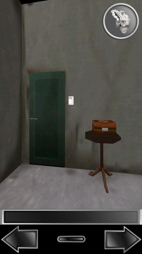Escape Game Missing3- screenshot
