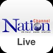 NationTV Live