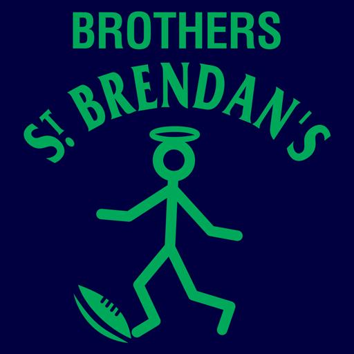 Brothers St Brendans RLFC LOGO-APP點子