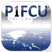P1FCU Mobile Banking