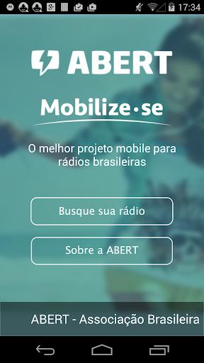 ABERT Mobilize-se
