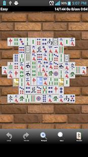 Xếp Mạt Chược - Mahjong Puzzle