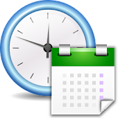 Time Manager Demo