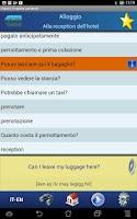 Screenshot of Impara l'Inglese parlando