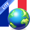 Smart French Phrasebook Lite icon