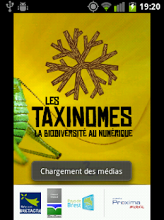 Les Taxinomes - screenshot thumbnail