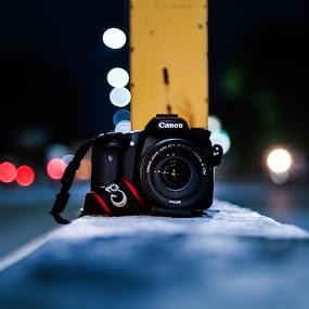 Canon 70D by Ajin Ponipas - Uncategorized All Uncategorized