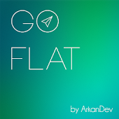Go flat by ArkanDev