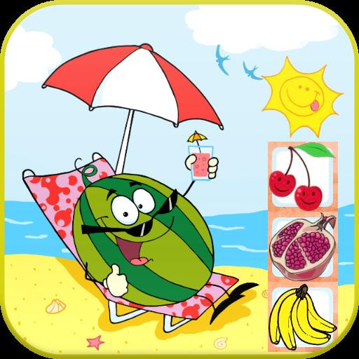 Fruit Salad Match 解謎 App LOGO-硬是要APP