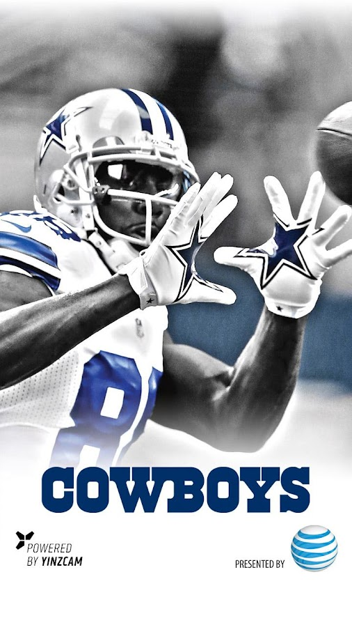 Dallas Cowboys Mobile- screenshot