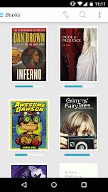 Kobo Books Screenshot 2