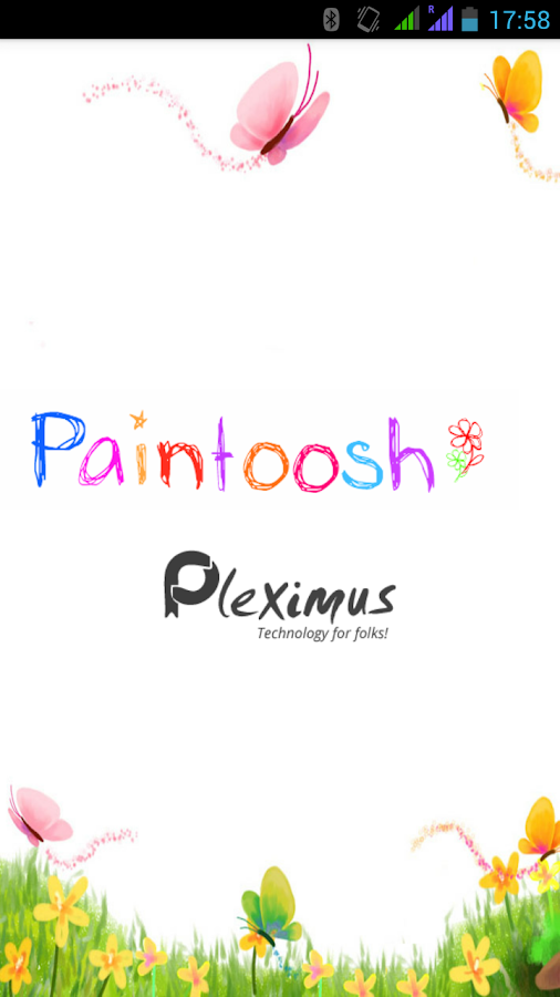 Paintoosh - Draw Paint & Color - screenshot