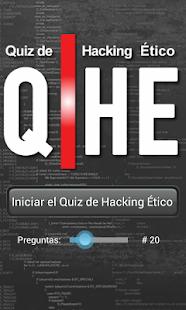 Quiz de Hacking Ético