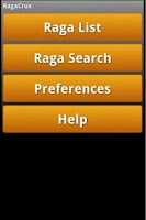 Screenshot of Raga Crux - Lite