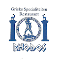 Restaurant Rhodos icon