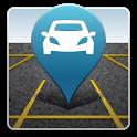 Motorola Car Finder icon