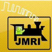 Engine Driver JMRI Throttle