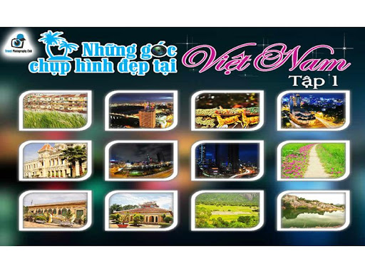 玩教育App|Góc Chụp Hình Đẹp Việt Nam免費|APP試玩