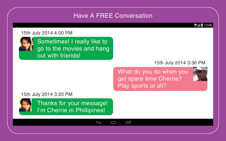 SmooshU - Chat, Date And Love - screenshot