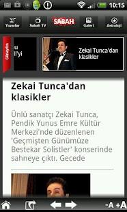 Sabah - screenshot thumbnail