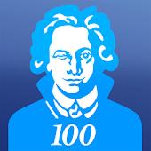 100 Jahre Goethe-Uni
