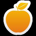 Buah logo