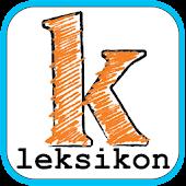 Kryssordleksikon