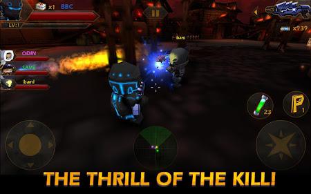 Call of Mini: Zombies 4.3.4 screenshot 9341