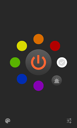 玩免費工具APP|下載画面懐中電灯 app不用錢|硬是要APP