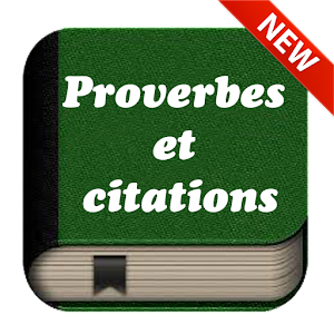 Apps apk Proverbes et Citations  for Samsung Galaxy S6 & Galaxy S6 Edge