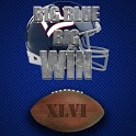 NY Giants Live Wallpaper icon