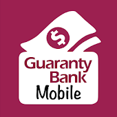 Guaranty Bank Mobile Tablet