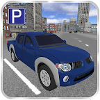 Car Parking 3D Pick-Up