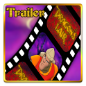 Dragon's Lair Trailer icon