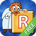Ruzzle Helper icon