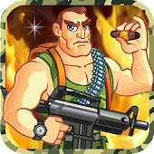Soldier Game - military games