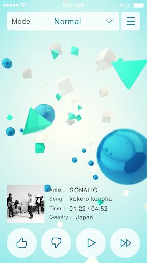 玩音樂App|Lumit-あなたの好みを自動で学習!無料で音楽聴き放題免費|APP試玩