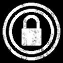 Dark Grunge GO Locker Theme icon
